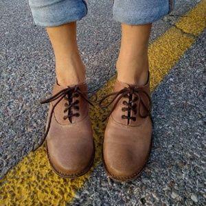 OBO Frye Oxford Style Shoes ❤️